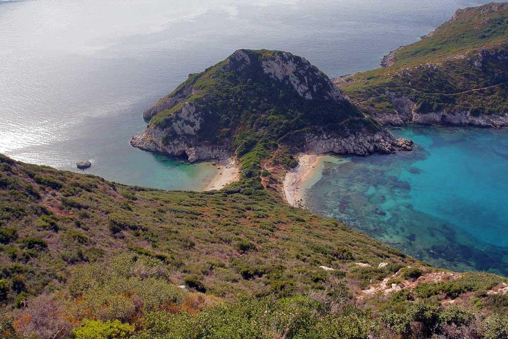 corfou-tourisme - Photo